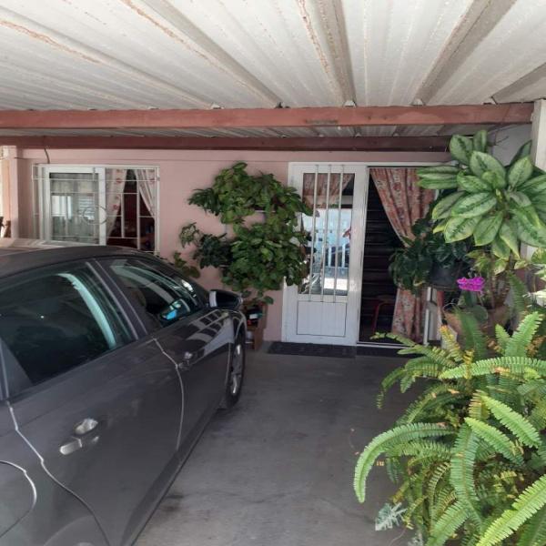 Offres de vente Maison Ravine blanche 97410
