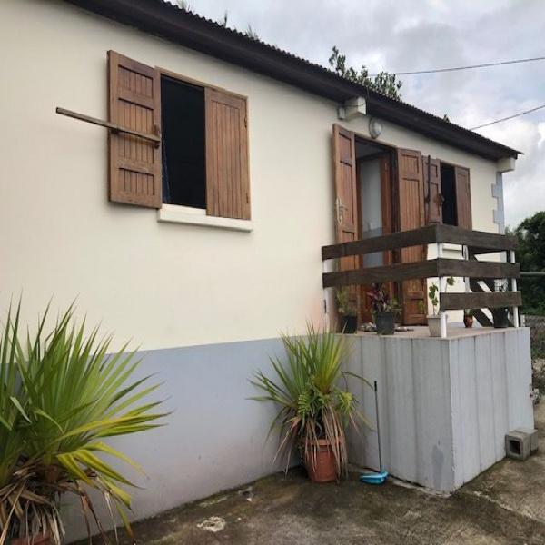 Offres de vente Maison Saint-Pierre 97410